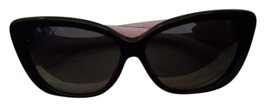 Preload https://img-static.tradesy.com/item/22340897/dior-black-lady-dior-2-oversized-cannage-sunglasses-0-1-540-540.jpg