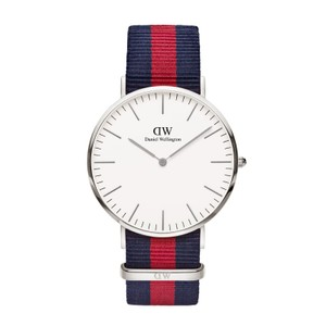 Daniel Wellington Daniel Wellington Classic Oxford Quartz DW00100015 Men's Watch