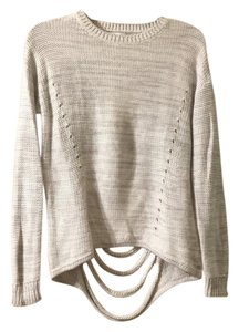 One Grey Day Los Angeles Sweater