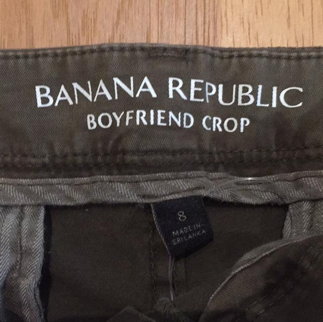 Banana Republic Boyfriend Cut Jeans