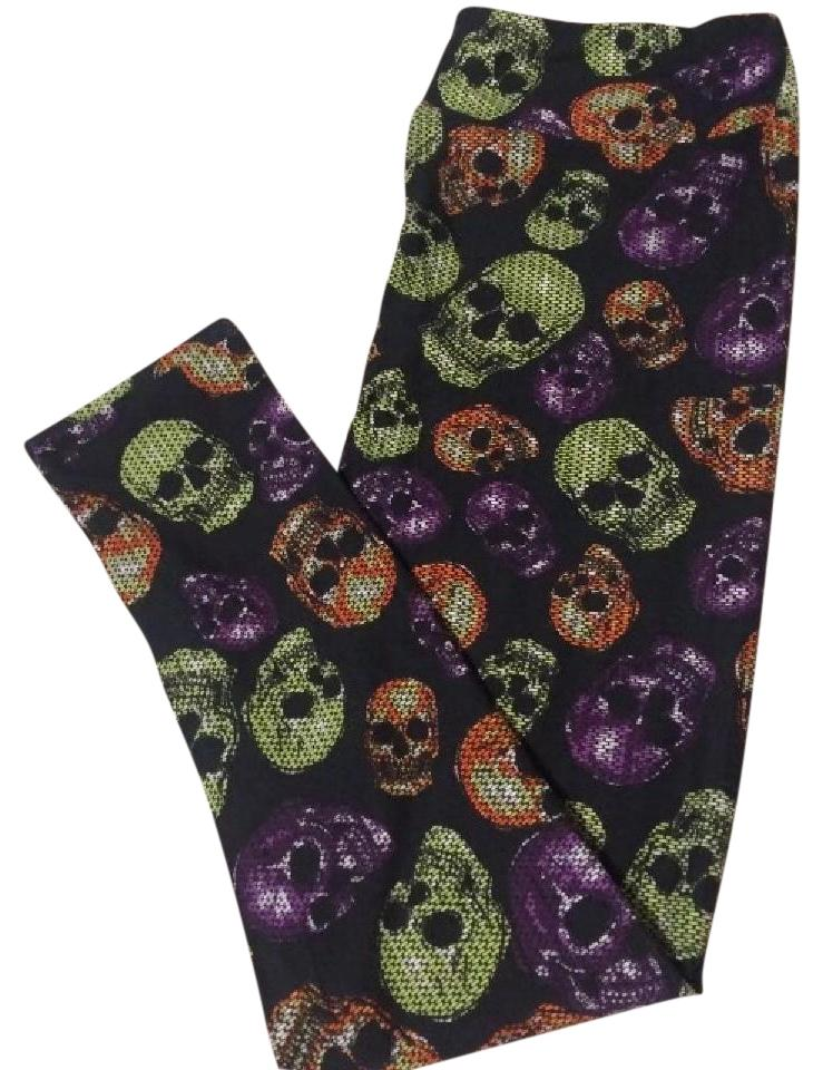 lularoe tc halloween leggings