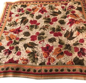 Unknown Scarf made in Italy