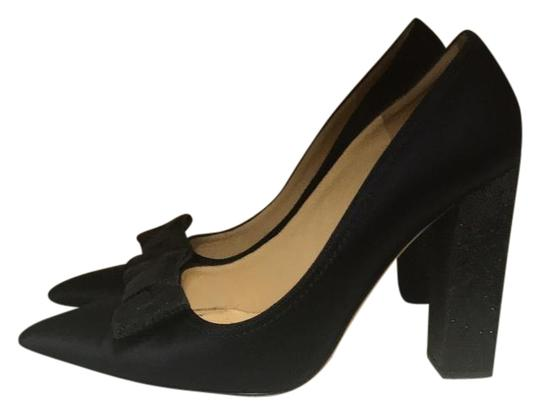 Preload https://img-static.tradesy.com/item/22341488/kate-spade-black-pumps-size-us-8-regular-m-b-0-1-540-540.jpg