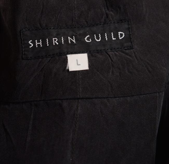 Shirin Guild Top Brown