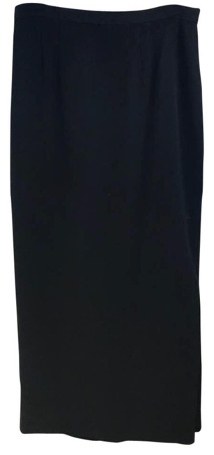 Preload https://img-static.tradesy.com/item/22341531/lillie-rubin-black-partially-elastic-waist-evening-long-maxi-skirt-size-8-m-29-30-0-2-650-650.jpg