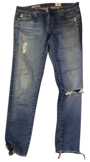 Preload https://img-static.tradesy.com/item/22341534/ag-adriano-goldschmied-18-years-destroyed-distressed-the-ankle-skinny-jeans-size-27-4-s-0-1-650-650.jpg
