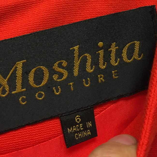 Moshita Couture Dress