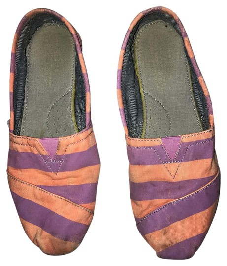 Preload https://img-static.tradesy.com/item/22341655/toms-purple-and-peachy-flats-size-us-7-regular-m-b-0-2-540-540.jpg