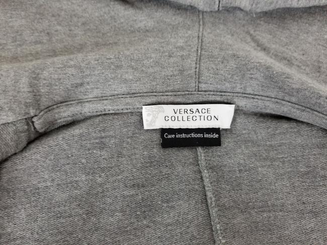 Versace Collection Grey Jacket