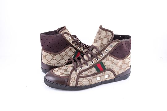 Preload https://img-static.tradesy.com/item/22341720/gucci-web-stripe-high-top-sneakers-shoes-0-0-540-540.jpg