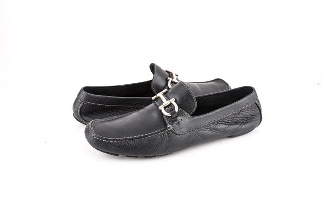 Item - Black Loafers Shoes
