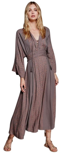Preload https://img-static.tradesy.com/item/22341942/free-people-taupe-modern-kimono-maxi-formal-dress-size-6-s-0-1-650-650.jpg