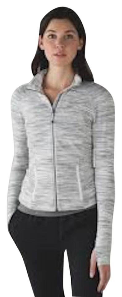 5466456e9a Lululemon Hustle In Your Bustle Activewear Outerwear Size 6 (S, 28 ...