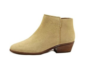 Jack Rogers Beige Ankle tan Boots