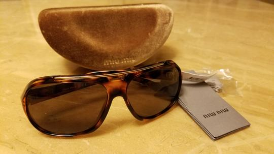 Miu Miu New with Tag MUI MUI Sunglasses