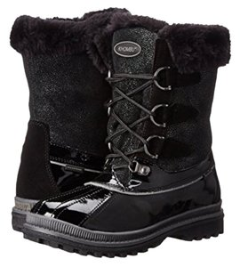 Khombu Winter black Boots
