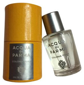 Acqua di Parma Acqua di Parma Deluxe Sampled Bottle with Box Colonia Pura