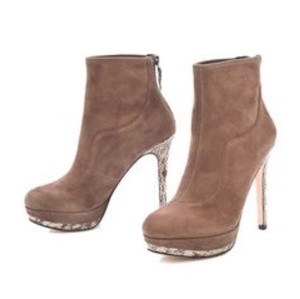 House of Harlow 1960 Antelope Boots