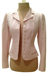 Rugby Ralph Lauren Pink and white Blazer