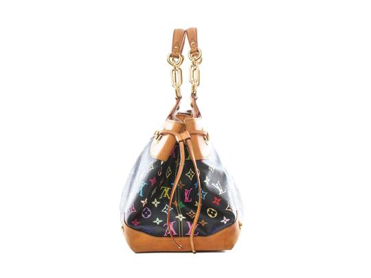 Louis Vuitton Made In France Tote in BLACK Image 1