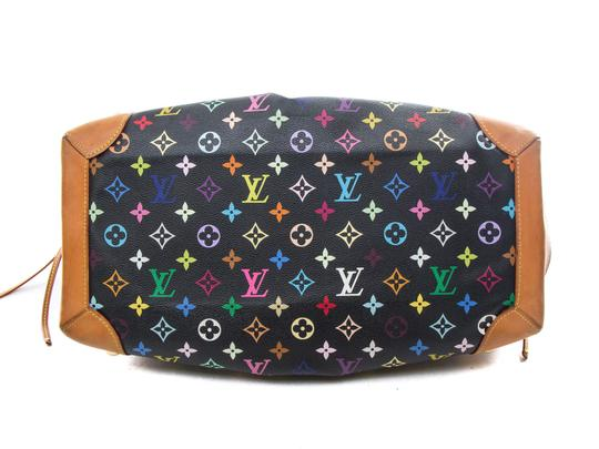 Louis Vuitton Made In France Tote in BLACK Image 7