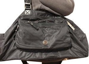 Giani Bernini black Travel Bag