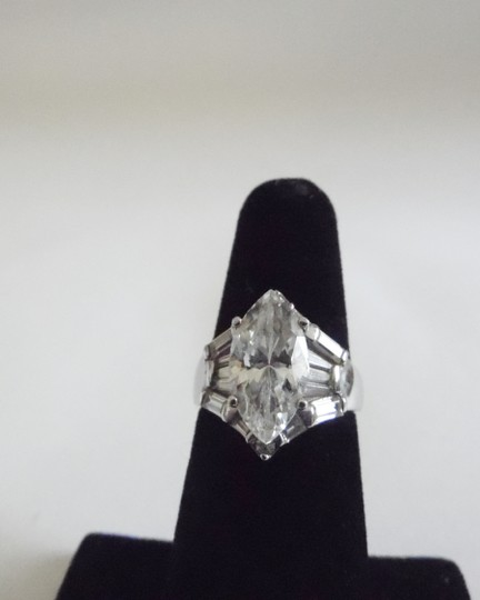 Victoria Wieck RARE Victoria Wieck Absolute Marquise Ring Size 7