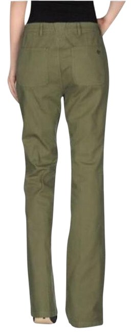 Item - Olive Green Army High Waisted Pants Size 0 (XS, 25)