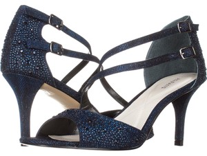 Alfani Blue Pumps