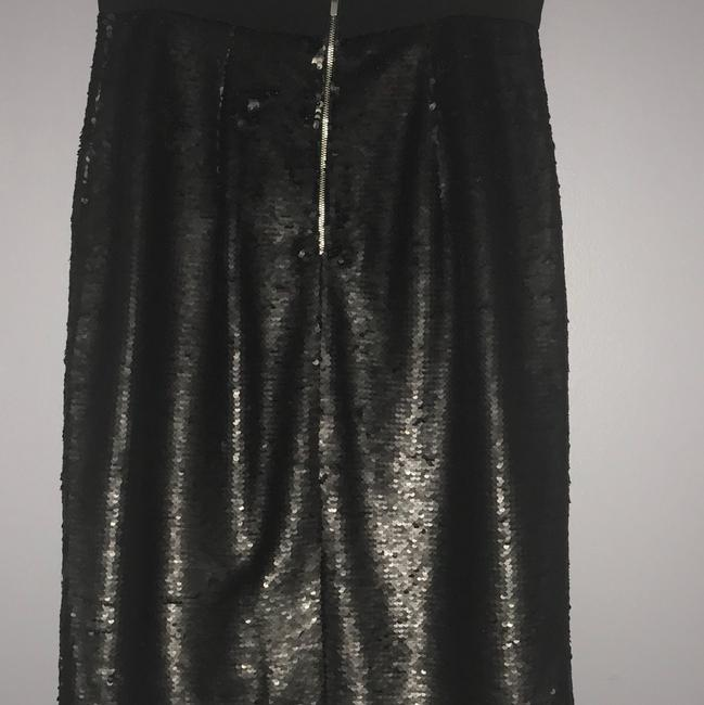 Banana Republic Skirt Black Image 2