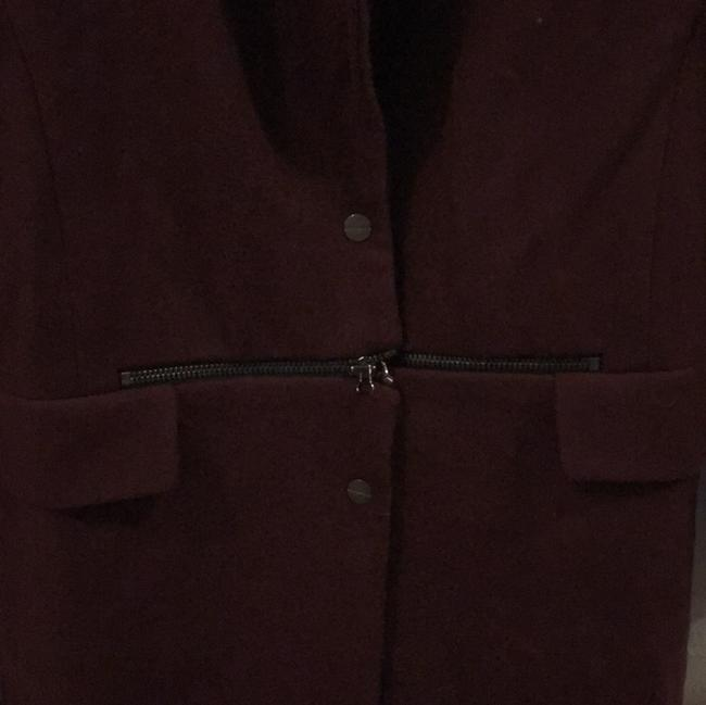 Kenneth Cole Trench Coat Image 7