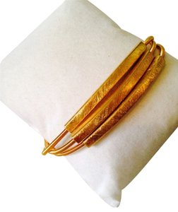 Other NWOT Three Bar Gold-Tone Bracelet