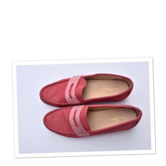 Cole Haan pinkish red Flats Image 10