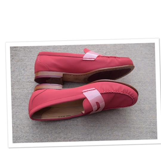 Cole Haan pinkish red Flats Image 2