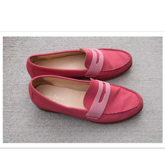 Cole Haan pinkish red Flats Image 4