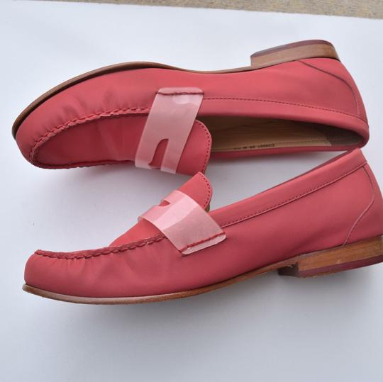 Cole Haan pinkish red Flats Image 5