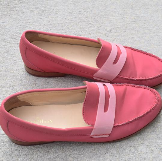 Cole Haan pinkish red Flats Image 6