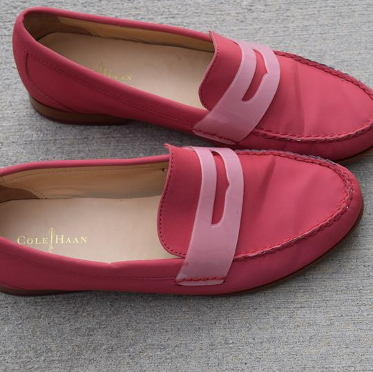 Cole Haan pinkish red Flats Image 8