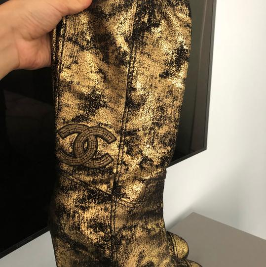 Chanel Boots Image 7