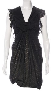 3.1 Phillip Lim Flattering Night Out Striped Silk Dress