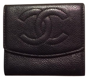 Chanel Chanel Small Wallet