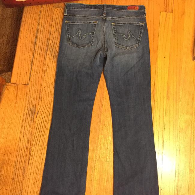 AG Adriano Goldschmied Boot Cut Jeans Image 11