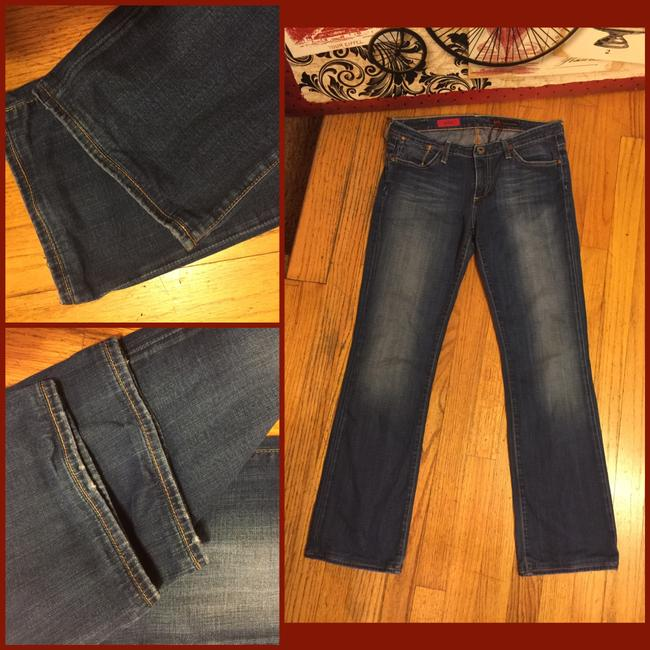 AG Adriano Goldschmied Boot Cut Jeans Image 2
