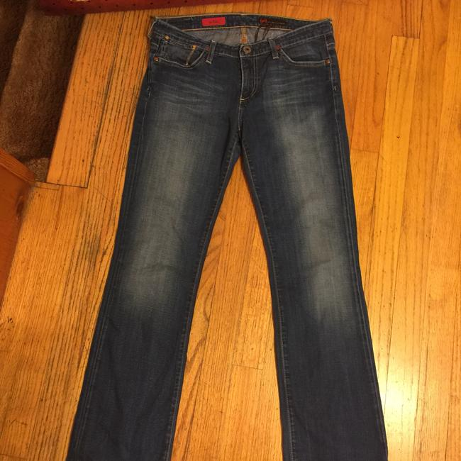 AG Adriano Goldschmied Boot Cut Jeans Image 8