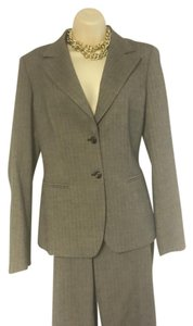 Marella Marella by Max Mara tweed wool suit like new 12