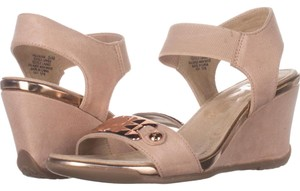18bb3a17c5 Women's Beige Anne Klein Shoes - Up to 90% off at Tradesy