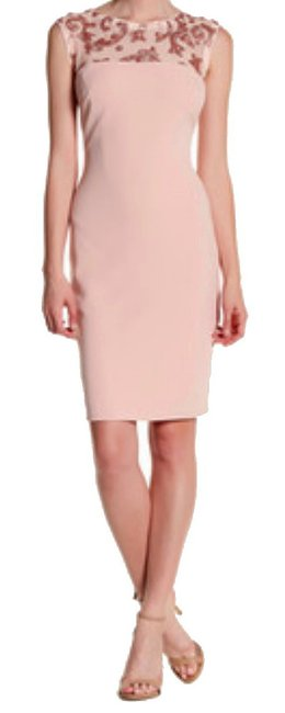 Preload https://img-static.tradesy.com/item/22347763/marina-pink-sequin-short-night-out-dress-size-petite-12-l-0-21-650-650.jpg