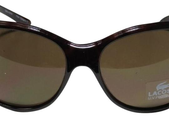 Preload https://img-static.tradesy.com/item/22347900/lacoste-brown-la12660-sunglasses-0-1-540-540.jpg