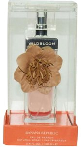 Banana Republic WILDBLOOM-BANANA REPUBLIC-WOMEN-EDP--MADE IN USA