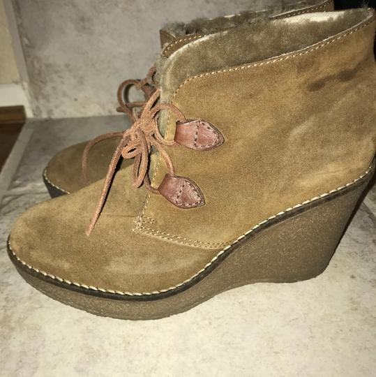 Madewell brown Boots Image 1